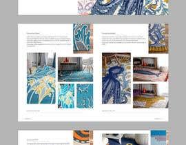 Nro 41 kilpailuun 8-page catalog design käyttäjältä archeo3d