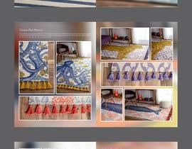 Nro 29 kilpailuun 8-page catalog design käyttäjältä arslanizaya