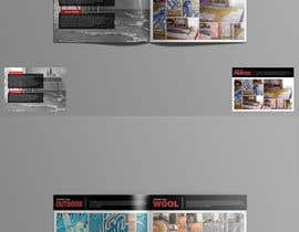 Nro 53 kilpailuun 8-page catalog design käyttäjältä mohsinayub2020