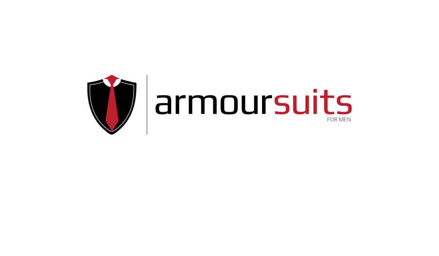 Contest Entry #9 for Design a Logo for Custom Suit Tailoring Company: Armour Suits