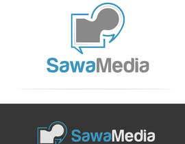designblast001 tarafından Design a Logo for social media Agency için no 80