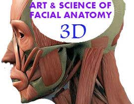 nourhankamal tarafından LOGO for Face Anatomy Cross Section course (part of Aesthetic Medicine Congress) için no 58