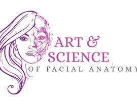 sunnyGoldeneye tarafından LOGO for Face Anatomy Cross Section course (part of Aesthetic Medicine Congress) için no 57