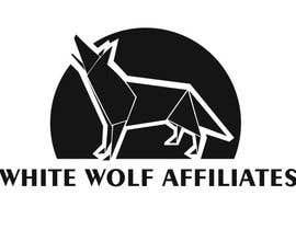#12 para Design a Logo for White wolf affiliates por CAMPION1