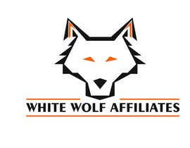 nº 13 pour Design a Logo for White wolf affiliates par CAMPION1