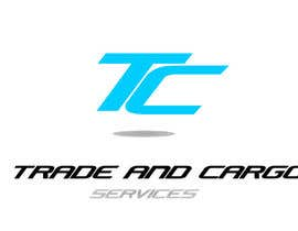#155 for Design a Logo for Trade and Cargo company af VEEGRAPHICS