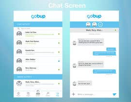 Kkeroll tarafından App Redesign | Rediseñar Aplicación için no 15