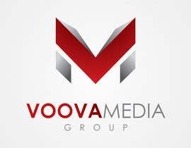 #54 untuk Design a Logo for Voova Media Group oleh Sahir75