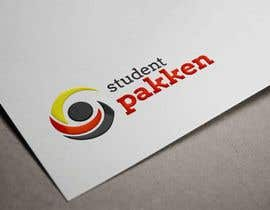 #250 untuk Design a Logo for Studentpakken.no oleh rashedhannan