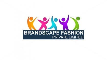 #7 for Design a Logo for Corporate Identity for BRANDSCAPE FASHION PRIVATE LIMITED by raveendrawm