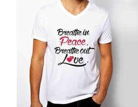 Nro 28 kilpailuun Design a T-Shirt for Leukemia & Lymphoma Society käyttäjältä jiamun