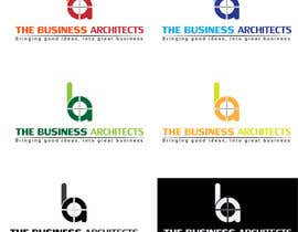 #87 for Design a Logo for The Business Architects af twodnamara