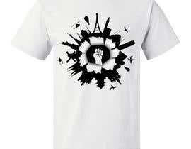 Nro 34 kilpailuun Design a T-Shirt käyttäjältä nehagyl1992