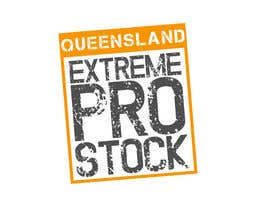 #25 for Design a Logo for Queensland Extreme Pro Stock af jenerodeguzman