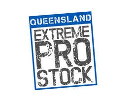#28 cho Design a Logo for Queensland Extreme Pro Stock bởi jenerodeguzman