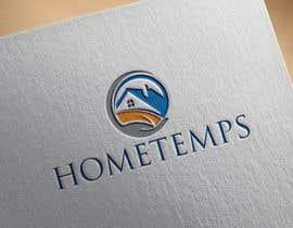 Angelbird7 tarafından Hometemps need a logo için no 27