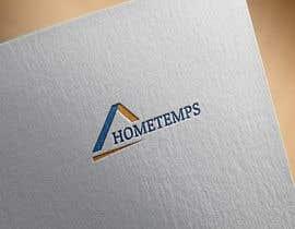 globalwebindia tarafından Hometemps need a logo için no 104