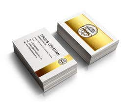 #10 untuk HoneyFarm business card and stationary oleh norastefanescu