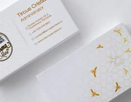 #51 para HoneyFarm business card and stationary por Lifeshots