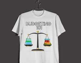 karenli9 tarafından Design a T-Shirt için no 46
