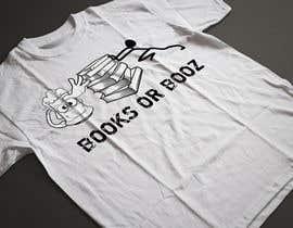sandrasreckovic tarafından Design a T-Shirt için no 22