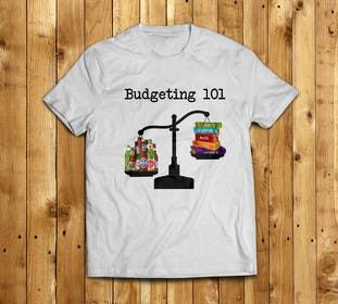 squirrel1811 tarafından Design a T-Shirt için no 21