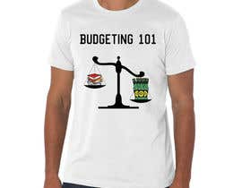 Exer1976 tarafından Design a T-Shirt için no 9