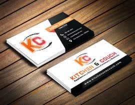 Nro 79 kilpailuun Design A Business Card käyttäjältä ingBoldizar