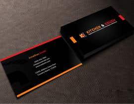 Nro 62 kilpailuun Design A Business Card käyttäjältä creationsbox2015
