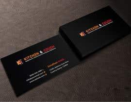 Nro 60 kilpailuun Design A Business Card käyttäjältä creationsbox2015