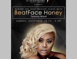 Nro 67 kilpailuun beauty banner ad käyttäjältä ephdesign13