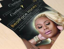 Nro 98 kilpailuun beauty banner ad käyttäjältä ephdesign13