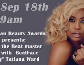 Nro 88 kilpailuun beauty banner ad käyttäjältä MahmoudSalah94