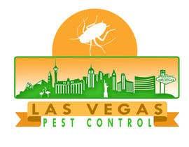 Shubham102 tarafından Design Bulwark a Logo for Las Vegas Pest Control için no 12