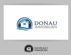 #122 para Design a Logo for Danube Real Estate por laniegajete