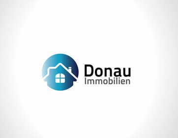#137 for Design a Logo for Danube Real Estate by iffikhan