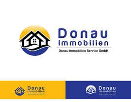 #48 para Design a Logo for Danube Real Estate por roman230005
