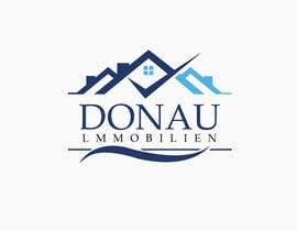 #189 para Design a Logo for Danube Real Estate por risonsm