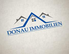 #97 para Design a Logo for Danube Real Estate por fireacefist