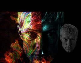 heatherwyatt tarafından Editing Image of Face for Album Cover için no 105