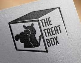 """Nro 29 kilpailuun Design a Logo - """"The Treat Box"""" käyttäjältä ahmad111951"""