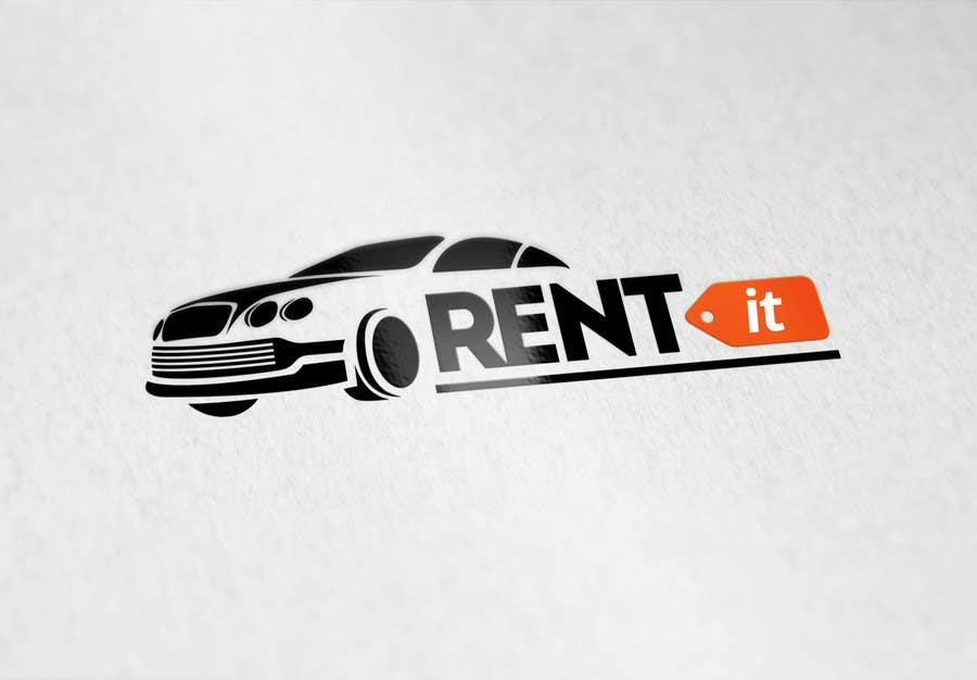 #35 for Design a Logo for a P2P Car Rental service by alexisbigcas11