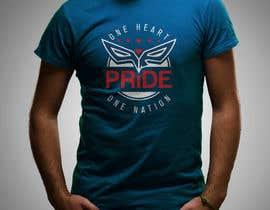 Nro 26 kilpailuun T-Shirt Graphic Design käyttäjältä Vrendengard
