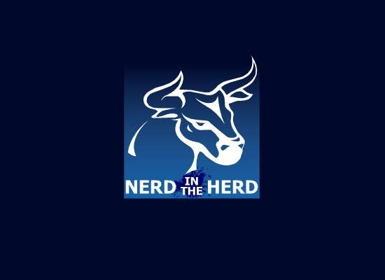 Contest Entry #                                        52                                      for                                         Logo Design for NerdintheHerd