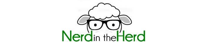 Contest Entry #                                        37                                      for                                         Logo Design for NerdintheHerd