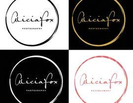 mikecjy tarafından Design a Photographers Logo için no 201