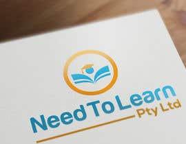Nro 89 kilpailuun Need to Learn Pty Ltd Logo/ Stationary käyttäjältä adilesolutionltd