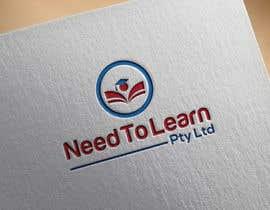 Nro 88 kilpailuun Need to Learn Pty Ltd Logo/ Stationary käyttäjältä adilesolutionltd