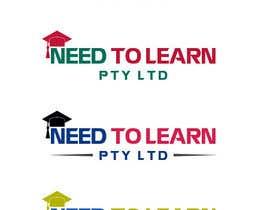 Nro 73 kilpailuun Need to Learn Pty Ltd Logo/ Stationary käyttäjältä YourDesigner21