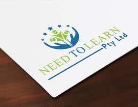 neshatjahansr tarafından Need to Learn Pty Ltd Logo/ Stationary için no 22